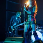 Rock Queen - Emyna