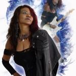 The Rock Queen