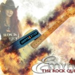 Time To Rise - Emyna The Rock Queen