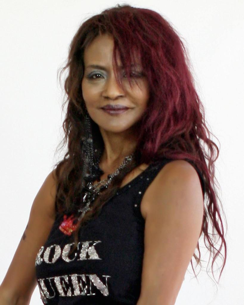 Rock Queen Wear -